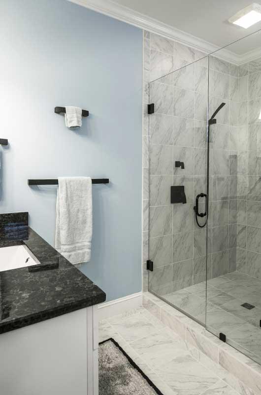 Bathroom Remodel San Diego Bath Renovation Design Contractors