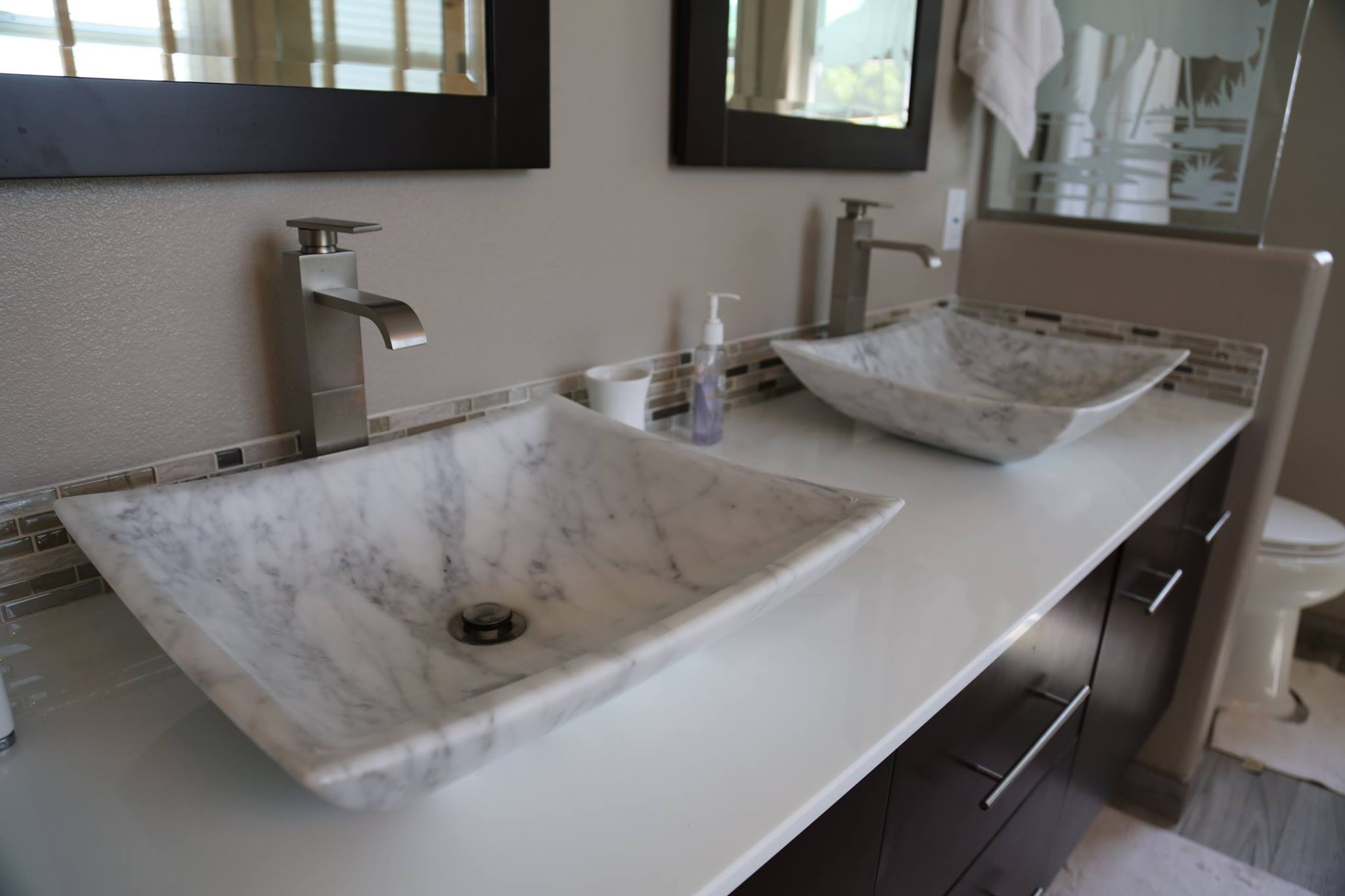 Recent Remodeling Projects