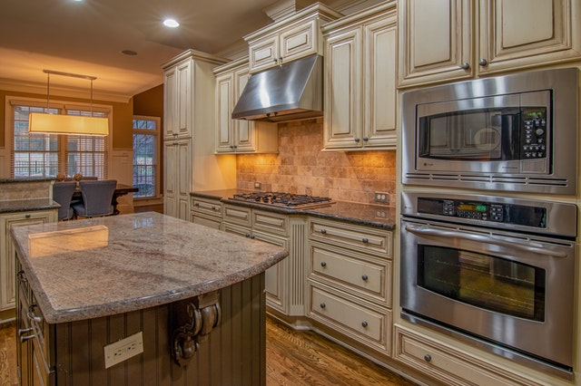 Old World Cabinetry