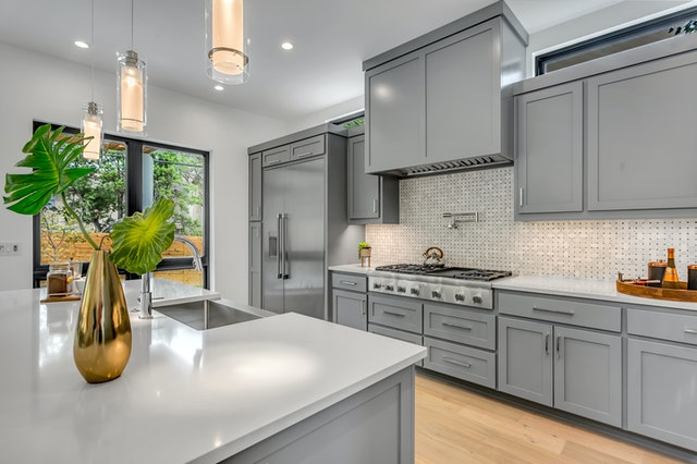 Timeless Cabinetry
